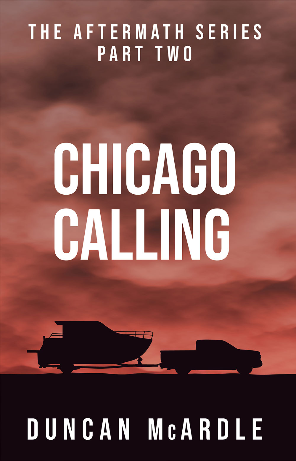 Chicago Calling thumbnail