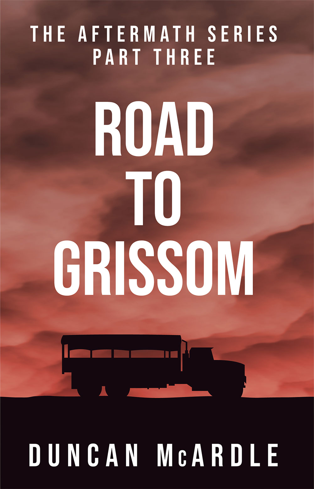 Road to Grissom thumbnail